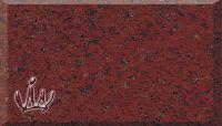 Red Granite Blocks