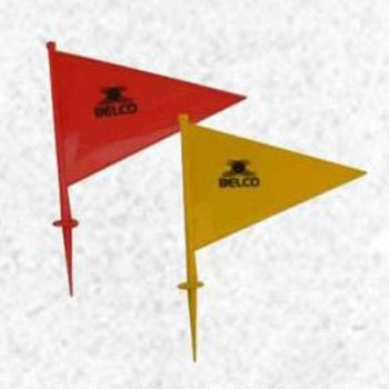 Marker Flags