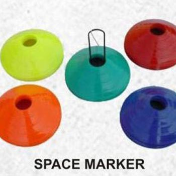 Space Marker Cones