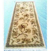 Wool Knotted Persian Carpet