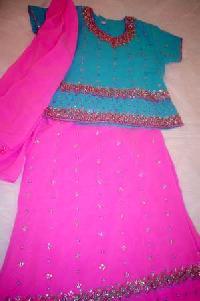 Ghagra Choli Dsc-00023a