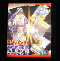 Religious Audio Cd