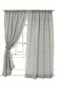 Jute Curtain