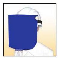 Furnance Observation Face Shield