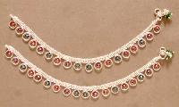 Silver Anklet SA-02