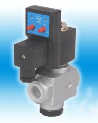 Auto Drain Valves With Timers