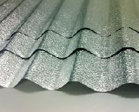 Metal Roofing Cladding