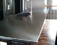 Stainless Steel Sheet 201 304 Grade  4'x8'  for Different Thickness