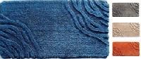 Designer Tufted Bath Mat