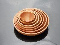 Wooden Tableware
