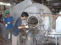 Boiler Cleaning Chemicals