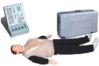GD/CPR10280S Advanced Adult CPR Training Manikin