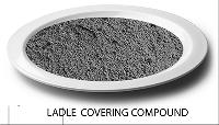 Ladle Covering Compound