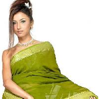 Traditional Indian Silksaree-2