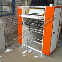 Pos Roll Making Machine