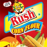 The Rush Corn Flour