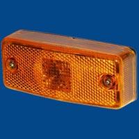 Bus Indicator Lamps