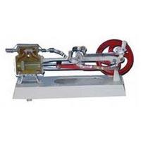 Demonstration Steam Engine Model