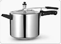 Gas Oven Pressure Cooker