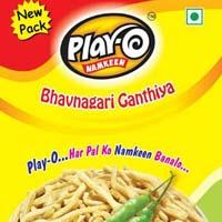 Play-o Bhavnagari Gathiya Namkeen