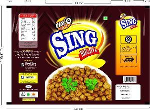 Play-O Sing Bhujiya Namkeen