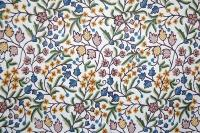 Handmade Embroidered Bed Sheet 01