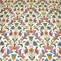 Handmade Embroidered Bed Sheet 03