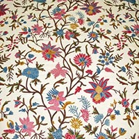 Handmade Embroidered Bed Sheet 04