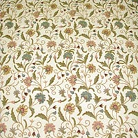Handmade Embroidered Bed Sheet 05