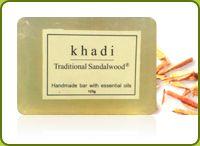 Traditional Sandalwood