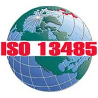 ISO 13485 : 2012 Certification
