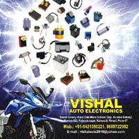 Vishal Auto Electronics