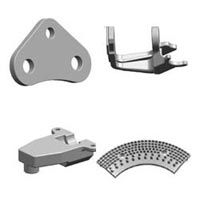 General Engineering Component Castings