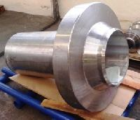 Open Forgings