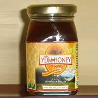 Himalayan Foothill Area Organic Honey