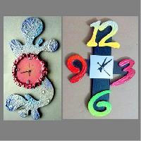 Handmade Decorative Wall Clock