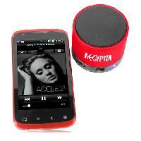 Promotional Bluetooth Wireless Speaker