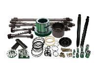Hydraulic Rock Breaker Parts