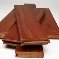 Attitude Air Pass Wooden Flooring