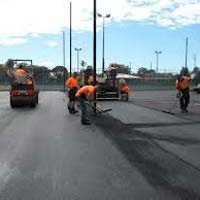 Concrete & Asphalt Base Surface Installation Services