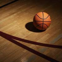 Indoor Wooden Basketball Court Installation Services