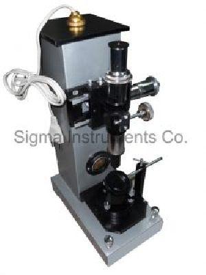 Newtons Rings Apparatus