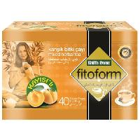 Apricot Flavour Weight Loss Tea Fitoform