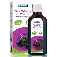Black Mulberry Extract Syrup