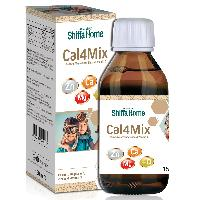 Cal4Mix Syrup