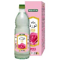 Floral Rose Water Health Drink
