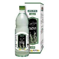 Floral Rosemary Water