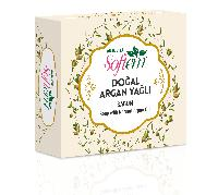 Hair Soap Argan Oil Bath Soap