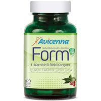 Herbal diet pill Avicenna Weight Loss Diet