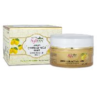 Herbal Face Cream Lemon Oil
